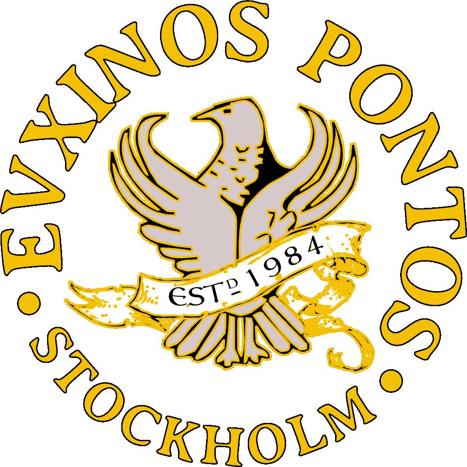 Evxinos Pontos Stockholm